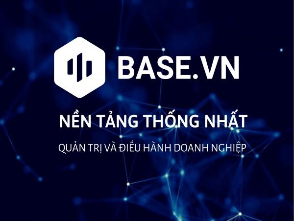 BASE ENTERPRISE - Công Ty Giải Pháp ...