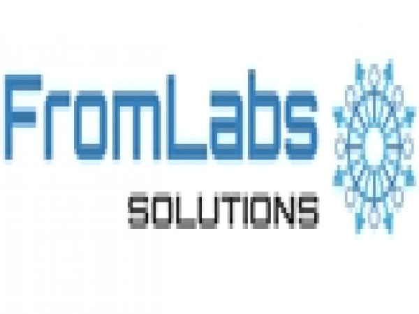 Software Developer from FromLabs ...